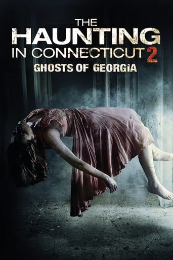 The Haunting in Connecticut 2: Ghosts of Georgia (2013) คฤหาสน์…ช็อค 2