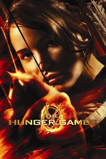 The Hunger Games (2012) เกมล่าเกม 1