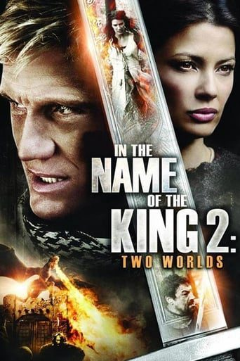 In the Name of the King 2: Two Worlds (2011) ศึกนักรบกองพันปีศาจ 2
