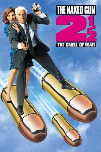 The Naked Gun 2½: The Smell of Fear (1991) ปืนเปลือย 2