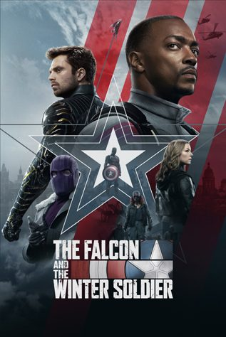 The Falcon and The Winter Soldier Season 1 1-3 ซับไทย